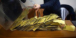 YSK, İstanbul Büyükşehir Belediye Başkanlığı Seçiminin Yenilenmesine Karar Verdi