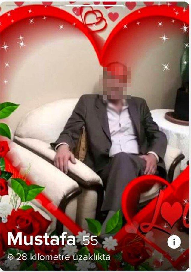 9. Kalpli Photoshop yapan Walter White?