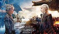 Dünyada En Çok Onlar Kazanıyor! Game Of Thrones Oyuncuları Bölüm Başı Ne Kadar Para Alıyor Dersiniz?