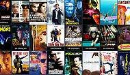 A'dan Z'ye Sinema Testi: Tek Sahnesi Verilen Filmleri Tahmin Edebilecek misin?