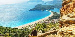 Trekking Severler Toplansın! Bayıla Bayıla Gezeceğiniz Dünya Üzerindeki En İyi 25 Yürüyüş Rotası