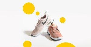 Rahatlık ve Şıklık Ayağınıza Geliyor, Hem de Dev İndirimle! Sneaker'larda %80'e Varan İndirim Başladı!