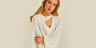 Hayatın İçinde Olmaktan Zevk Alan ve İyi Giyinmek İsteyen Kadınlar İçin Bluz ve Gömlekler 19,99 TL'den Başlıyor!