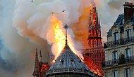 Neden Notre Dame Katedrali'nin Yanmasına Sevinen Değil de Üzülen Tarafta Olmalıyız?