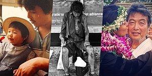 Fotoğrafını Çektiği Evsizlerden Birisinin Yıllar Önce Kaybettiği Babası Olduğunu Fark Eden Kızın Yürek Burkan Hikayesi