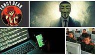 Çağın En Güçlü Silahı Onlar: Dünyanın En Etkili Hacker Gruplarıyla Tanışın!
