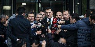 Gözler Yüksek Seçim Kurulu'nda: AKP'den İstanbul'daki Seçim Sonuçlarına Olağanüstü İtiraz Başvurusu