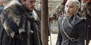 Tüm Zamanların En İyi Dizilerinden Game of Thrones'un En Büyük Hanedanları ve Temsil Ettikleri Ülkeler