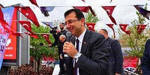 İmamoğlu 'Seçimi Kazandık' Dedi ve Ekledi: 'Daha Önce Çantalarla Adliyeye Gidenleri Hatırlıyor musunuz?'