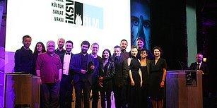 Altın Lale Kız Kardeşler'e: 38. İstanbul Film Festivali Ödülleri Törenle Sahiplerine Verildi