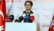 Kaftancıoğlu'ndan 'Resmi Kurumları Aldatmaya Çalıştıkları' Gerekçesiyle AKP'li 6 Yetkili Hakkında Suç Duyurusu