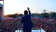 Görevi Devralan İmamoğlu Vatandaşlara Seslendi: 'Kimsenin Hakkını Yemedim, Kimseye de Hakkınızı Yedirmeyeceğim'