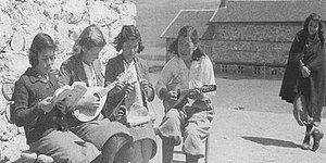 Bugün, Köy Enstitüleri'nin Kuruluşunun 79. Yılı!