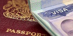 Avrupa Parlamentosu Onayladı: Vize Ücretine 20 Euro Zam