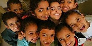 Türkiye'deki Çocuk Nüfusu %28'e Geriledi: Aileler İçin En Büyük Sorun Eğitim Masrafları