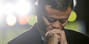 Personellerinin Haftada 72 Saat Çalışmasını 'Lütuf' Sayan, Alibaba'nın Kurucusu Jack Ma