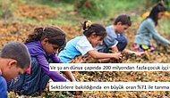 23 Nisan Kutlamalarının Gölgesinde Kalan, Herkesin Bildiği Ama Bilen Kimsenin Konuşmadığı Gerçek Gündem: Çocuk İşçiler