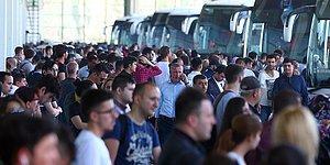 Ramazan Bayramı Tatili 9 Gün Olarak Açıklandı