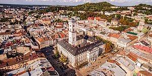 Sadece Kimliğinizi Alıp Gidebileceğiniz,  Ukrayna'nın Gözde Şehri Lviv'de Mutlaka Görmeniz Gereken 11 Yer