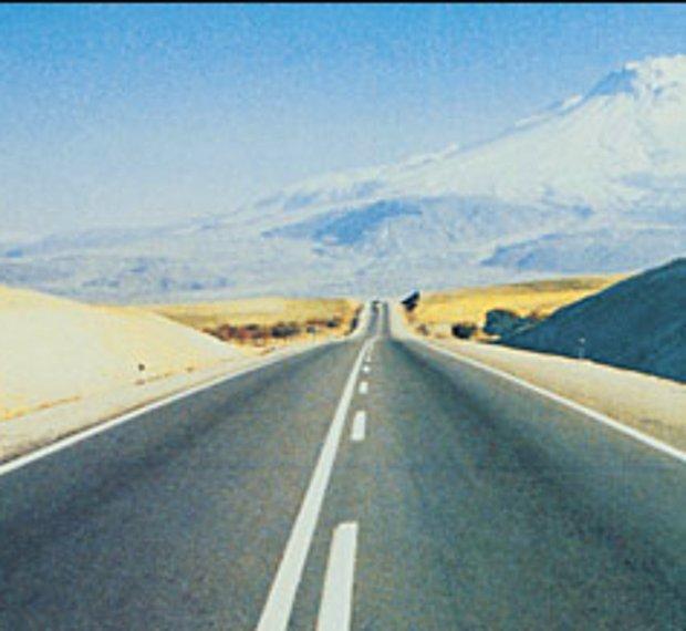 Kesik ve devamlı yol çizgisi