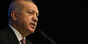 Cumhurbaşkanı Erdoğan: 'Seçim Tartışmalarını Geride Bırakarak Asıl Gündemimize Odaklanmamız Şart'