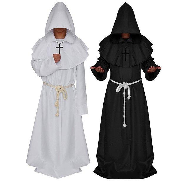 Rahip/Rahibe