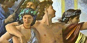 Senin Aşk Hayatını Bu Mitolojik Olaylardan Hangisi Anlatıyor?