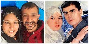 İki Kadın Cinayeti, İki Akılalmaz Savunma: 'Bakışlarından Şüphelendim, Facebook'ta Erkeklerle Konuşuyordu'