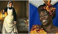 Ellerinin Hamuruyla! Geçmişten Günümüze Tarihe Adını Yazdırmış 30 Kadın