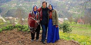 Yönetimde Erkekler Yok: 5 Dil Bilen Muhtar, Köyü Kadınlarla Yönetiyor
