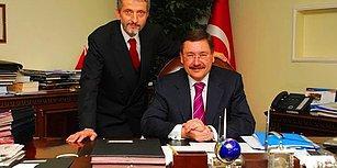 Melih Gökçek, Eski Başkan Mustafa Tuna'yı Suçladı: 'Belediyedeki Zararlar Onun Döneminden'