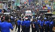 Sri Lanka'da 8 Ayrı Noktaya Terör Saldırısı: Can Kaybı 300'ü Aştı