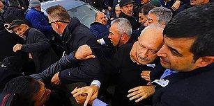 Kılıçdaroğlu'na Yapılan Saldırıda 6 Kişinin Kimliği Belirlendi: 'Saldırıyı Düzenleyenler Buranın Halkı'