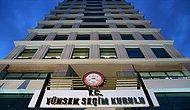 Gözler YSK'da: İstanbul'un Seçim Sonucuna Yapılan İtirazın Görüşülmesine Bugün Devam Edilecek