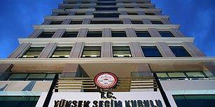 Gözler YSK'da: İstanbul'un Seçim Sonucuna İtirazlar Görüşülüyor