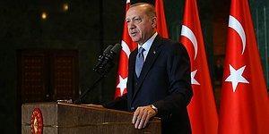 Kılıçdaroğlu'na Saldırıdan 24 Saat Sonra Erdoğan'dan İlk Mesaj: 'Şiddetin ve Terörün Her Türüne Karşıyız'