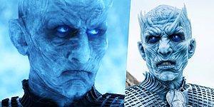 Game of Thrones 8. Sezon 2. Bölüm'de Verilen İpuçlarına Göre Night King'in Aslında Ne İstediğini Biliyor musunuz?