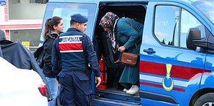 Kılıçdaroğlu'nun Korumaya Alındığı Ev İçin 'Yakın O Evi' Diye Bağırmıştı: Şüpheli Şahıs Adliyeye Sevk Edildi