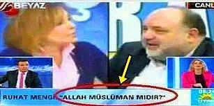 Hani Marjinal Bizdik? Türk Televizyon Programlarında Sorulmuş Ağlanacak Halimize Kahkaha Attıran Sorular