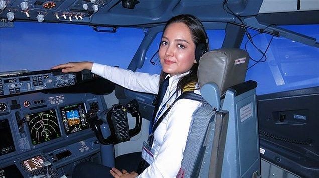 Dünya Pilotlar Günü