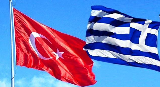 1938 - Türkiye ile Yunanistan arasında dostluk antlaşması imzalandı.
