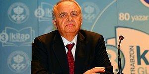 İstihbarat Daire'nin Eski Başkanı Sabri Uzun Gözaltına Alındı