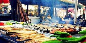Tarım Bakanı 'Millet Bahçelerinde En Az Bir Balık Ekmek Büfesi Olsun İstiyoruz' Dedi ve Ekledi: 'Ekonomiye Katkı Sağlayacak'