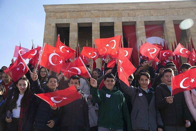 6. Ankara