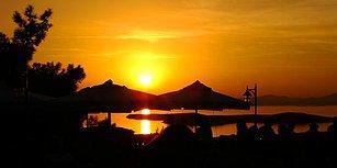 23 Nisan Salı 21:30 Yarışması İpucu Geldi! Balıkesir Ayvalık'ta Güneşin Batışının İzlendiği Meşhur Tepenin Adı Nedir?