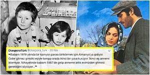 Hasretinle Yandı Gönlüm! Yıllarca Özlem Çektikten Sonra Annelerine Kavuşan Gurbetçilerin Göz Yaşartan Hikâyesi