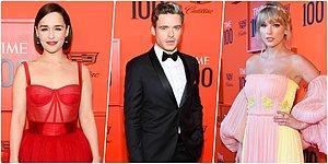 Kırmızı Halı Alarmı: 2019 Time 100 Galasının Şık ve Rüküşlerini Seçiyoruz!