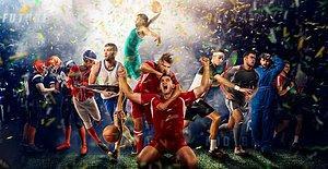 Spor Hafızasına Güvenenlere Özel Oyun: Soruları Bilip En Yüksek Puanı Alabilecek misin?