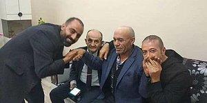 Türkiye'nin Gündemindeki Fotoğraf: Kılıçdaroğlu'na Saldıran Osman Sarıgün'ün Elini Öptüler
