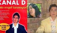 Yetiş Bacım! Fatma Girik'in Sinirlenince Milleti Tükürüğe Boğduğu Mikrofonuyla Kafalarına Vurup Adalet Aradığı Program: Söz Fato'da!
